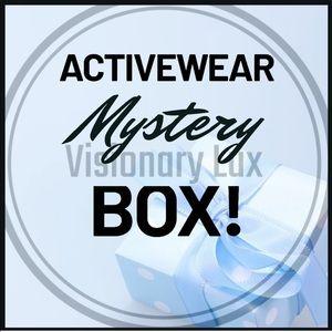 Activewear Mystery Box 💖